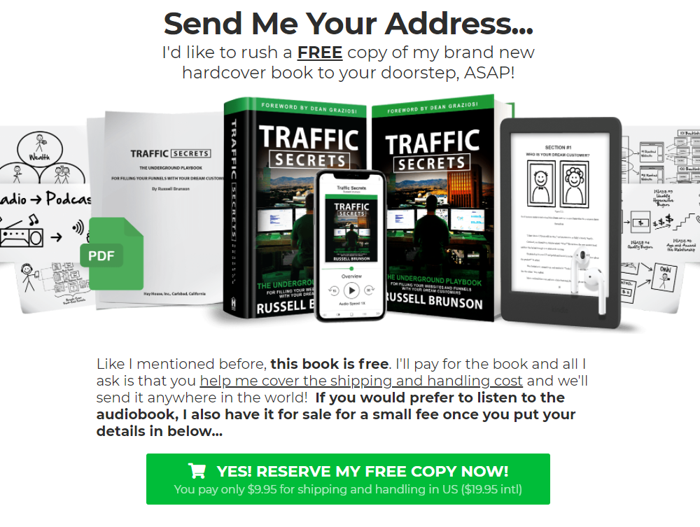 how to get more leads
